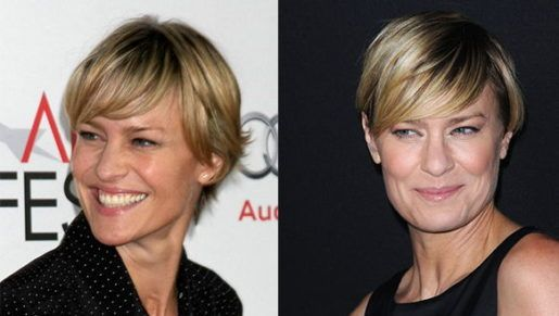 Makeup artist Tricia Sawyer revealed Robin Wright's skincare regimen that made her glow for the 2014 Emmys.