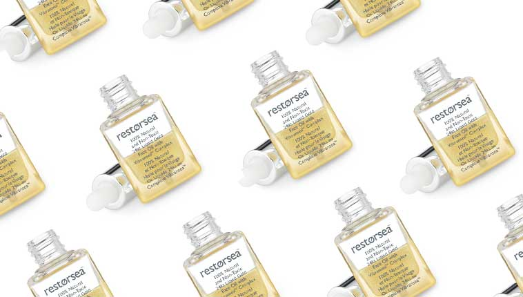 The Real Reasons You Need To Use A Face Oil