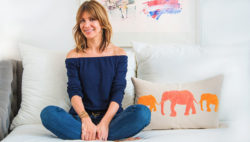 We interview Drunk Elephant's founder Tiffany Masterson