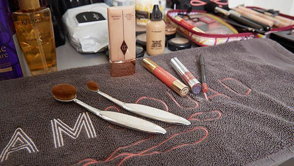 Kelly Bartlett Glamsquad Must-Haves