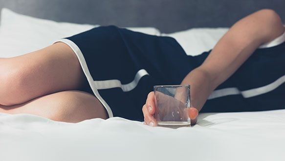 Why Hangovers Get Worse With Age