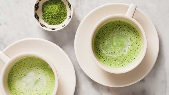 Drink Matcha—It's Delicious And Good For You, Too