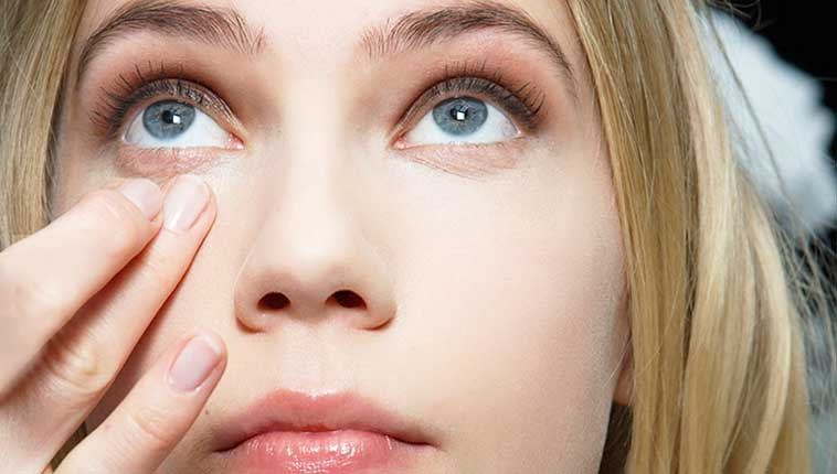 So what exactly are eye bags and how do you get rid of them?