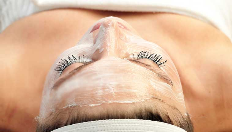 Read this before you book a facial!
