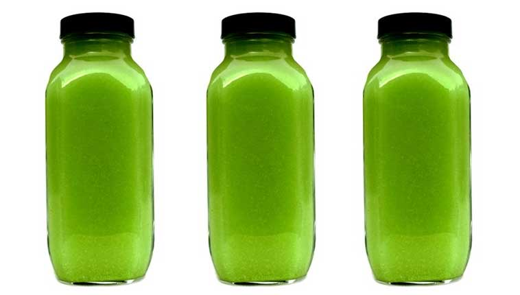 How To Spot Green Juice Imposters - Charlotte's Book