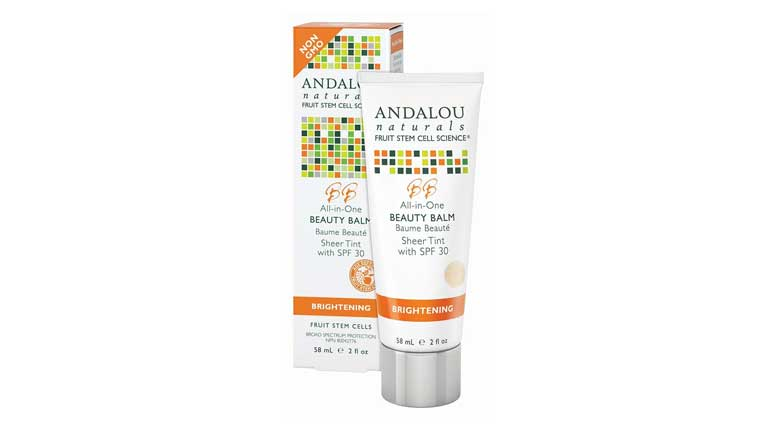 Andalou Beauty Balm- Best Beauty And Wellness Under $25