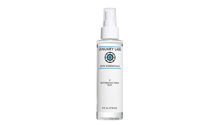 January Labs Restorative Mist - Best Beauty And Wellness Under $25