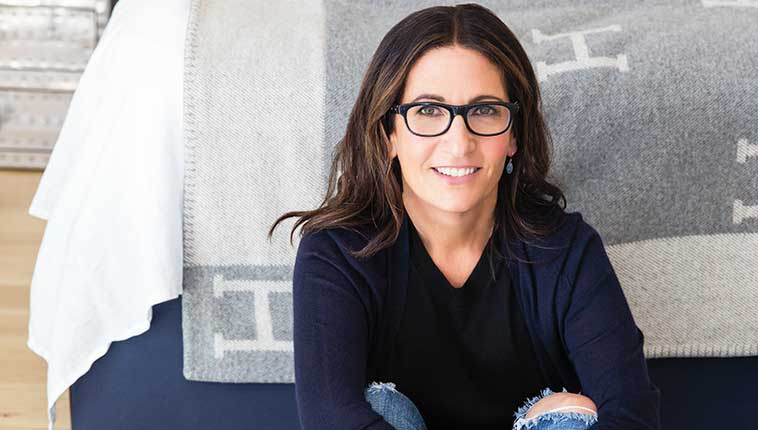 Bobbi Brown's Beauty File! Read it on Charlotte's Book