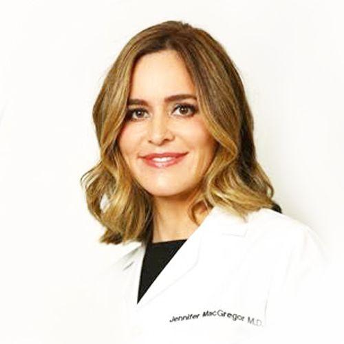 Jennifer MacGregor, M.D.