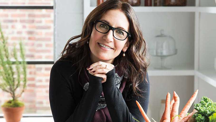Bobbi Brown's New Charlotte's Book Column