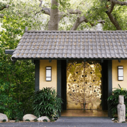 Golden Door Spa Review