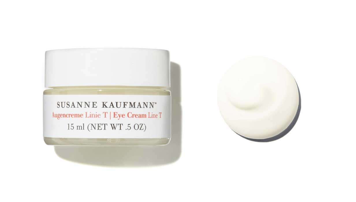 Susanne Kaufmann Eye Cream Is Legit!